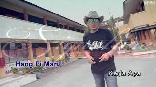 Hang Pi Mana - Khalifah (Karaoke)