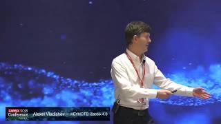 KEYNOTE: Zabbix 4.0 - Alexei Vladishev