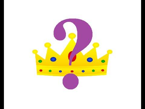 """Who would wear the crown?""  European Pretenders"