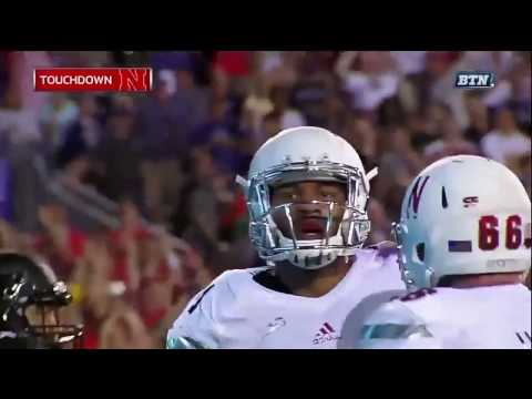 2016 Nebraska Football Season Highlights