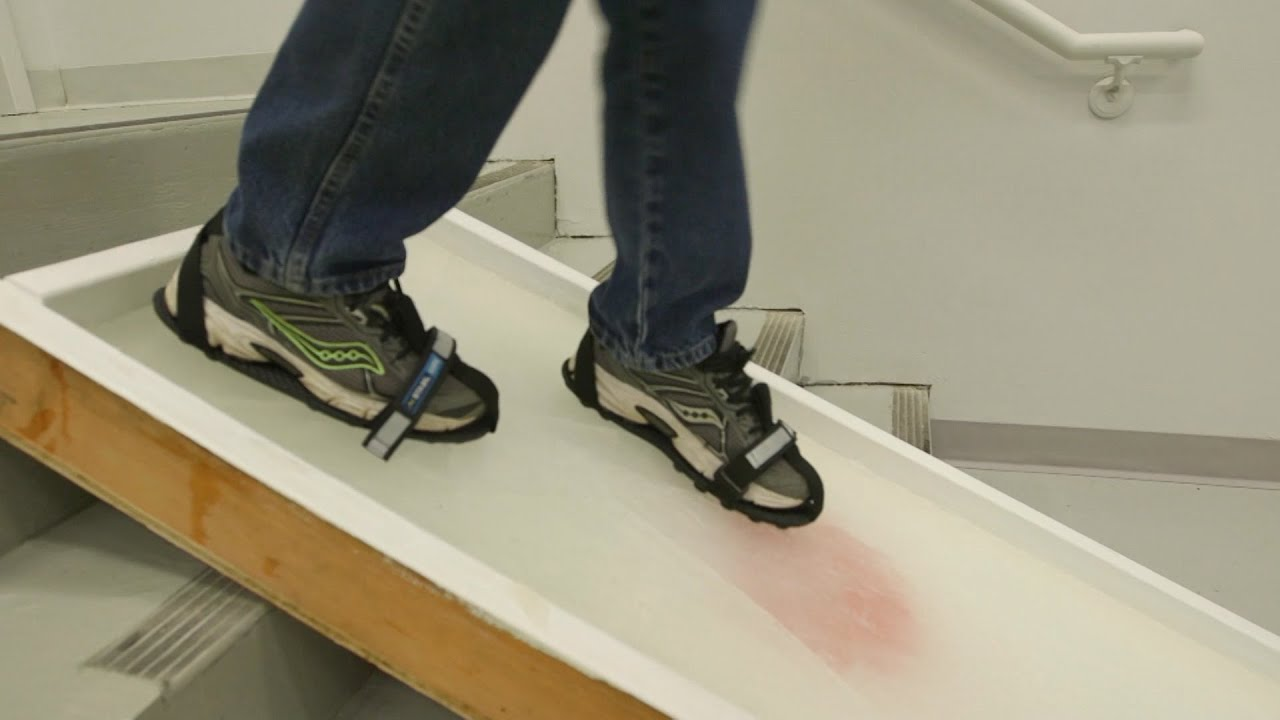 From Slipping on Ice | Consumer Reports
