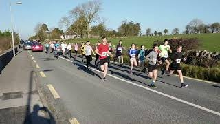 A trip to Ireland for the Hollymount Internation Road Race
