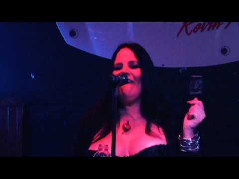 """DROPOUTS """"AMERICAN GIRL""""  NEW YEARS EVE  AT LITTLE HOOLIES (cover) 12-31-2016"""