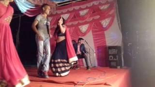 Dadpur dance 2016