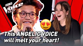 Coaches FIGHT over INSECURE SUPERTALENT in The Voice Kids! | The Voice Stage #27