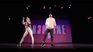 rihanna needed me choreography by lilla radoci x attila bohm