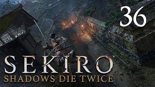 Sekiro: Shadows Die Twice - Let's Play Part 36: Headless