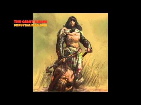 The Giant Killer ~ Dhruva Aliman