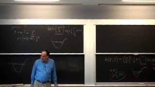 Lec 20 | MIT 5.80 Small-Molecule Spectroscopy and Dynamics, Fall 2008