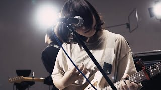 afloat storage/「# ffff(しろ)」music video