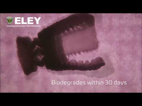 Eley - Biodegradable Wad