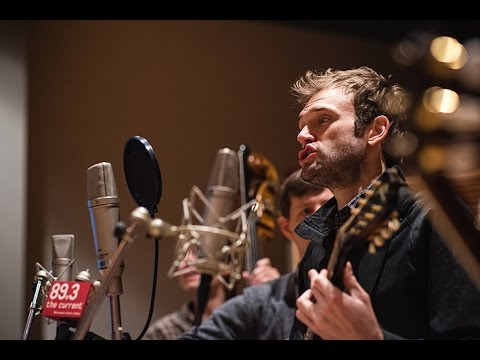 Punch Brothers - I Blew It Off (Live on 89.3 The Current)