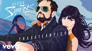 aleks syntek lucha de gigantes cover audio