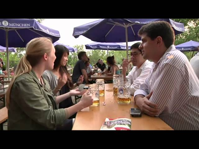 Beer Gardens Help Milwaukee County Parks Budget