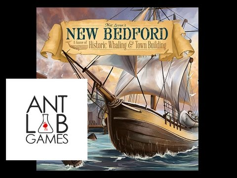 New Bedford Playthrough Review