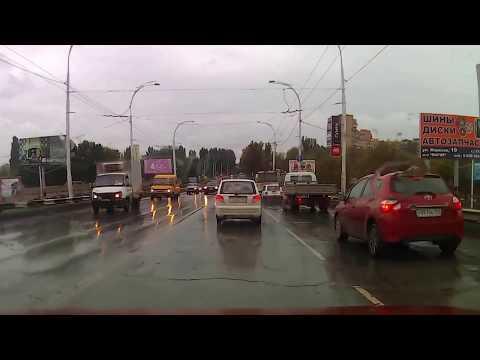 Как умеем так и ездим  г. Волгодонск (Подборка)