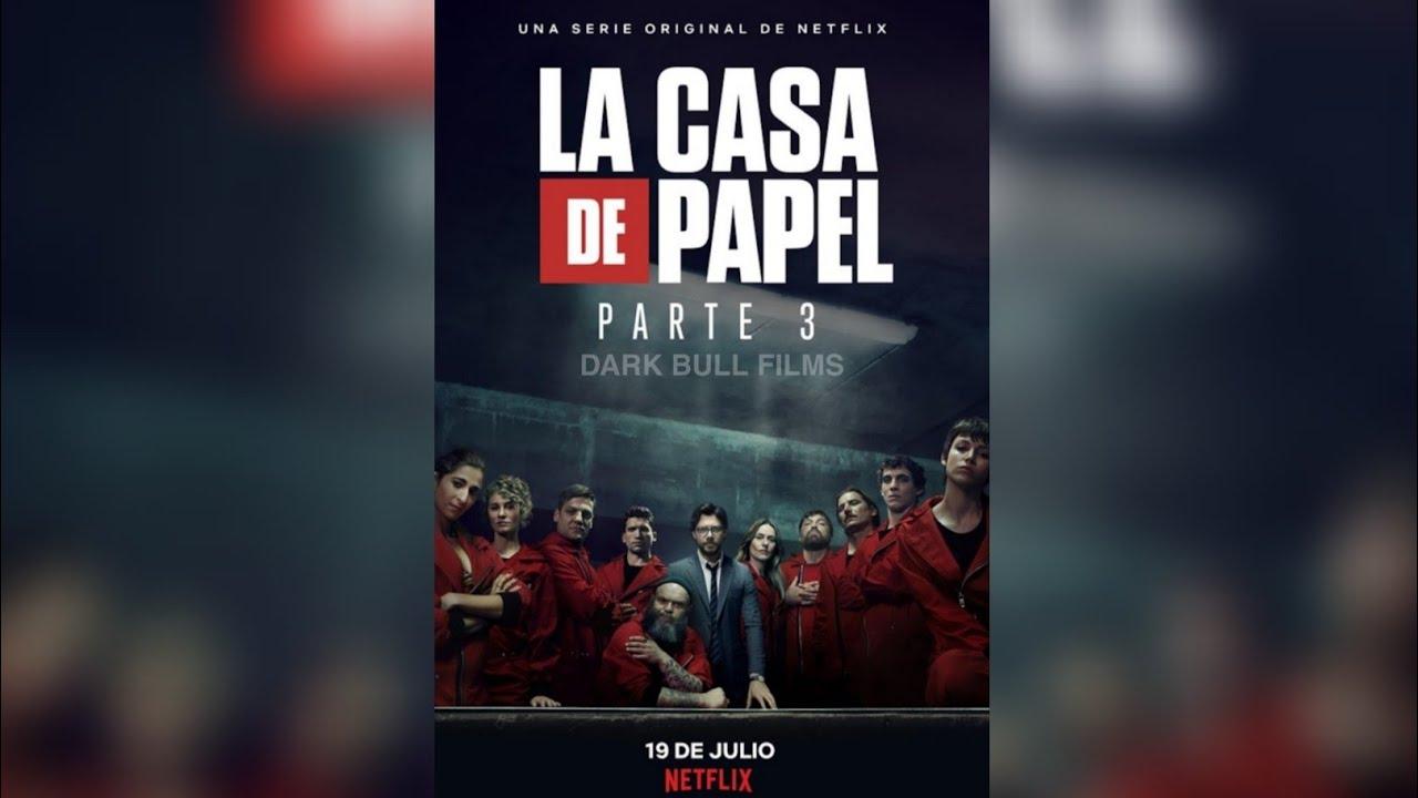 La Casa De Papel (Part/Season 3) Soundtrack