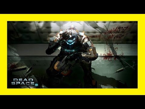 Dead Space 2- Le Film Complet En Français (filmgame)