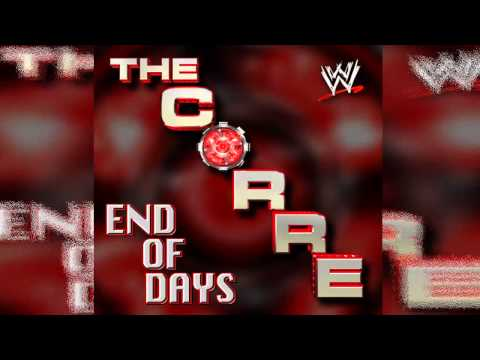 """WWE: The Corre Theme """"End Of Days"""" V2 Download [Official]"""