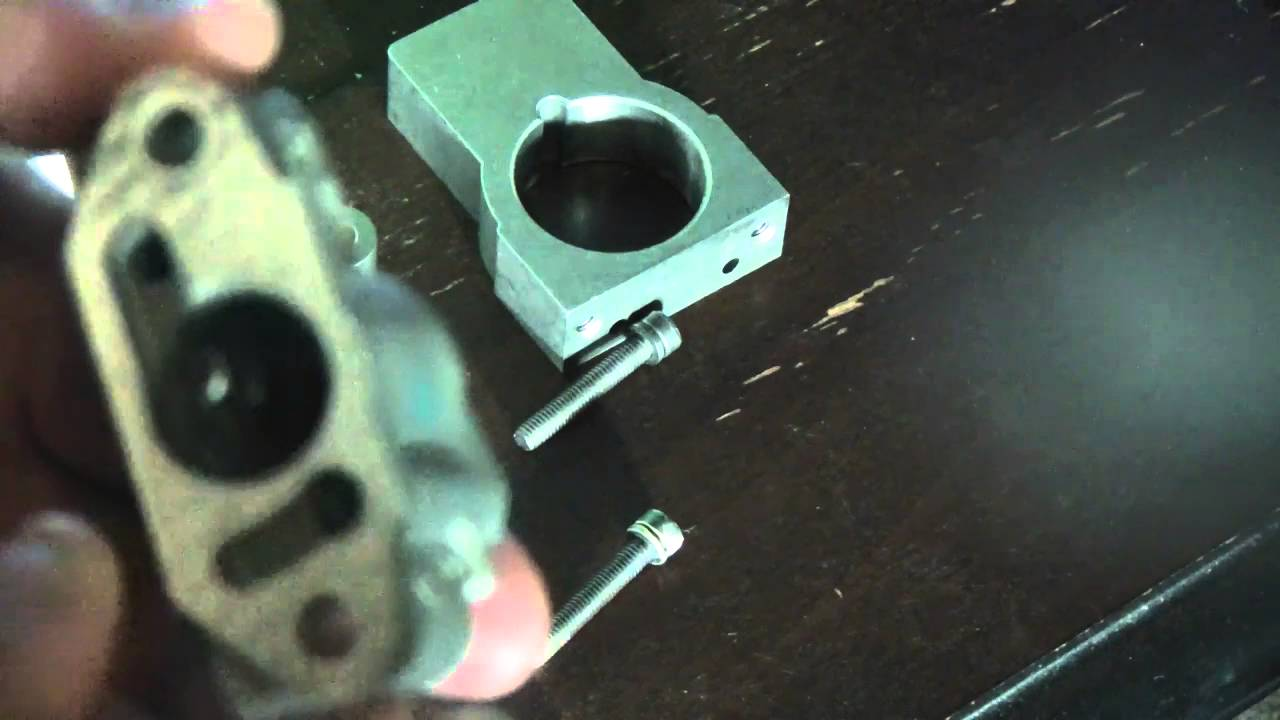 Transgo AOD-HIREV Fix AOD early shift and downshift overdrive - YouTube