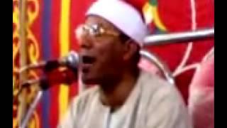 الشيخ عبد الفتاح الطاروطى, سورة القيامة والانفطار