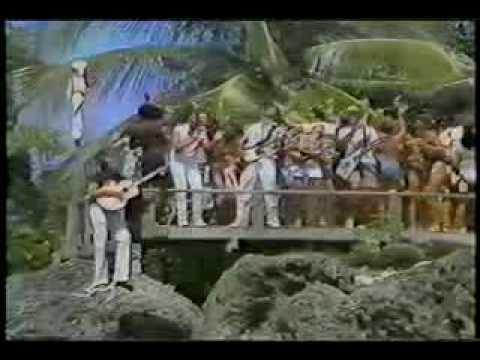 The Merrymen Medley