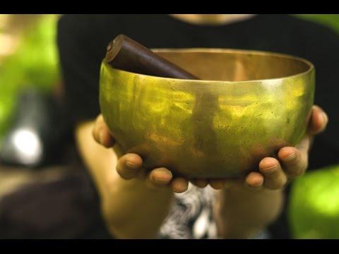 6 Hour Tibetan Singing Bowl Music: Meditation Music, Relaxing Music, Soothing Music, Relax  ☯2109