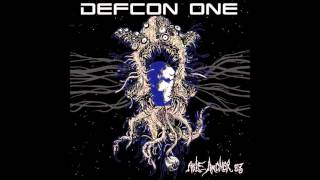 Defcon One - Blood Red