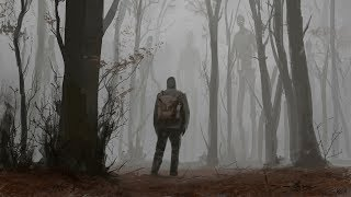 Marco Belloni - Creeping Terror | Scary Orchestral Horror Music