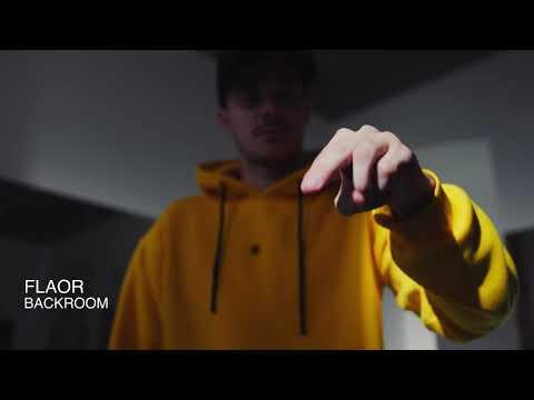 Flaor - Backroom (4K Music Video) [SkyTop]