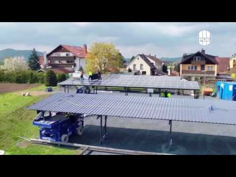 PUK Solar (Deutsch)