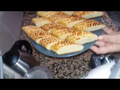 Croquets Algérien Traditionnel