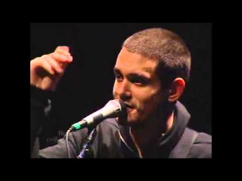 John Mayer - Who Did You Think I Was - Berklee Clinic
