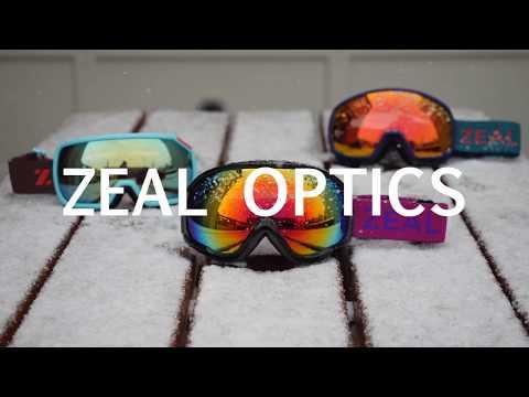 Zeal University Chapter 1: Understanding Lenses