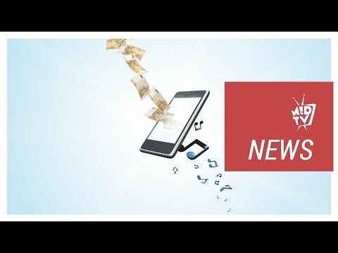 What Streaming Services Are Paying In 2018! (Part 1) | MUSIK !D TV NEWS