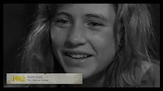 Academy Awards for Best Actress in a Supporting Role 1936 - 2018 Longest Video