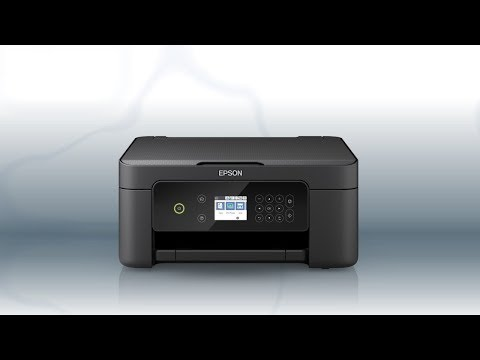 Epson XP 4100 - Unbox, Setup and Review