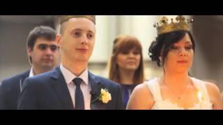 Шлюб, Домініканський собор(, 2016-02-20T20:11:39.000Z)