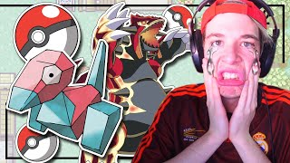 Pokémon RO MEGALOCKE Ep.2 - CUANTAS COSAS MALAS PUEDES PASAR EN UN EPISODIO