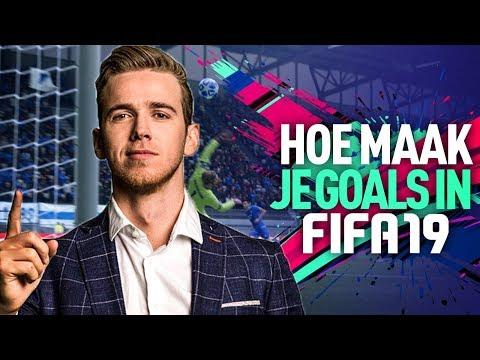 ZO KAN JE HET BESTE SCOREN IN FIFA!! 😱