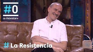 la resistencia entrevista a javier lvarez laresistencia 18062019