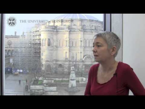 LLM in Information Technology Law (highlights) - Edinburgh Law School, Online Distance Learning