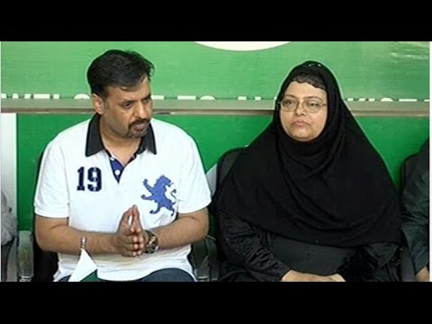 Mustafa Kamal Press Conference on MQM Workers Storming Officies - Express News