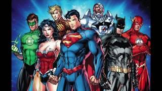 Superman Black suit explained!!!!Justice League Movie Plot Theory+DC movie Easter eggs