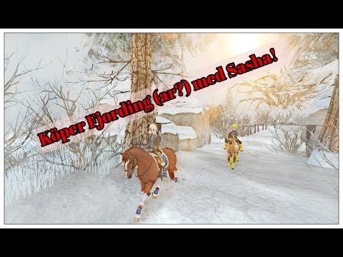 Köper Fjording(ar?) med Sasha och säger hej då till Kallterna