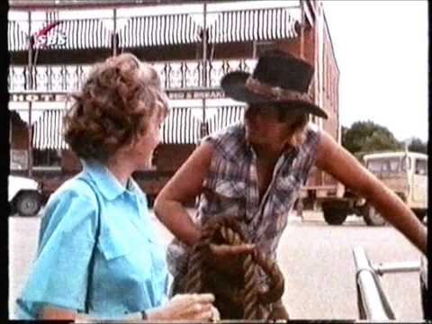 The Flying doctors, Chris her first episode