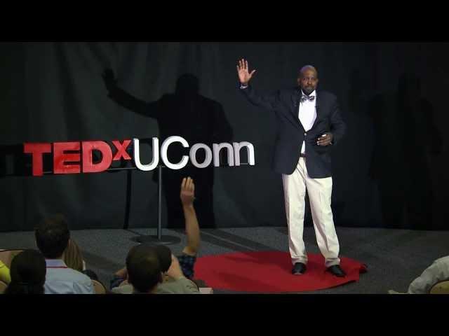 Musculoskeletal regenerative engineering: Cato Laurencin at TEDxUConn 2013