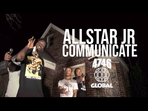 AllStar JR - Communicate (Official Music Video)