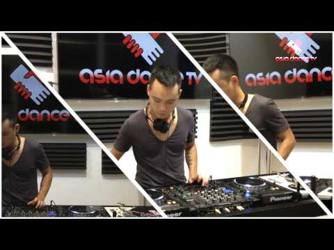 Asia Dance TV - Episode 23: Dj Dung Mobile Broadcast Every Saturday @ 19:00 Pm