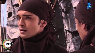 Janbaaz Sindbad - Webisode - Episode 3 - Harsh Rajput, Malika Singh, Esha Chawla - Zee TV